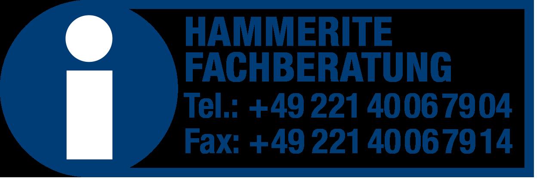 HAMMERITE_Fachberatung_Blue