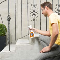 anwendung hammerite metall reiniger hammerite germany. Black Bedroom Furniture Sets. Home Design Ideas