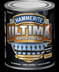 Hammerite Ultima Glänzend 750ml Dose